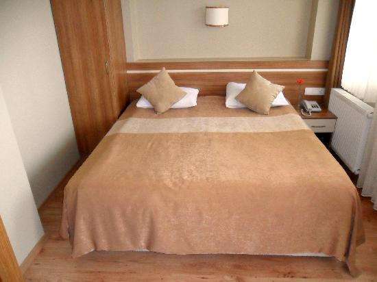 Aura Apart Hotel: Apart