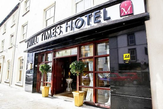 Mill Times Hotel Westport: Exterior image