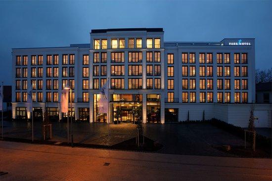 Airport Hotel Stuttgart Messe