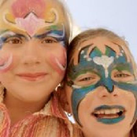 Feistererhof: Kinderaktivitäten