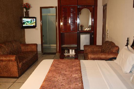 Rahul Palace Hotel: Rahul Premium