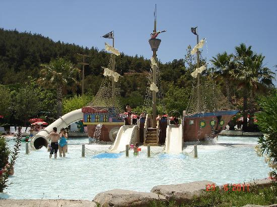 Aquafantasy Aquapark Hotel & SPA: ...........