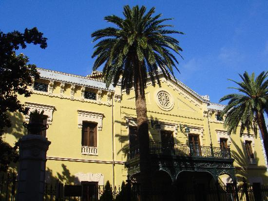 Hotel bild von hospes palacio de los patos granada - Hotel hospes palacio de los patos ...