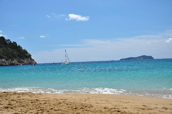 Veraclub Ibiza: la spiaggia