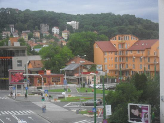 Ambient Pension: città