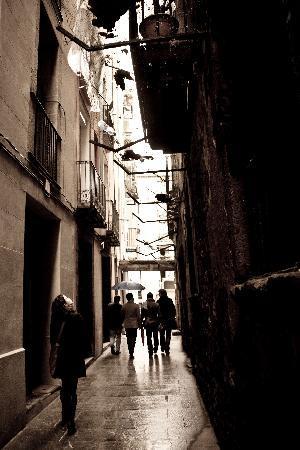 Barcelona Architecture Walks: paseo por el centro historico