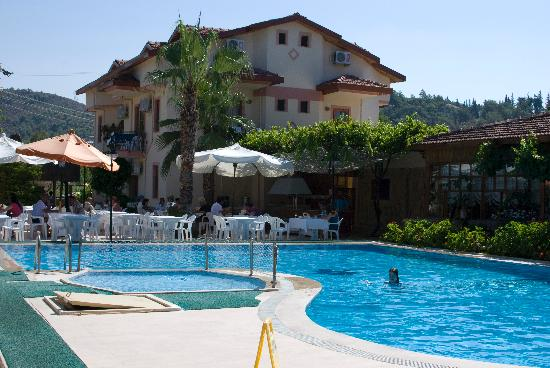 Photo of Club Hotel Turkuaz Garden Fethiye