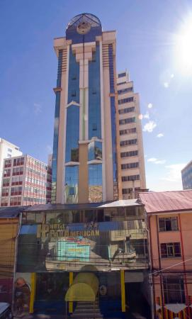 Photo of Panamerican Hotel La Paz