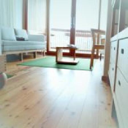 Bio Hotel Ramsauhof: Zirben-Suiten