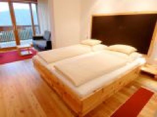 Bio Hotel Ramsauhof: Grüne-Erde Suiten