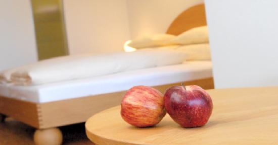 Bio Hotel Ramsauhof: Wohfühlen