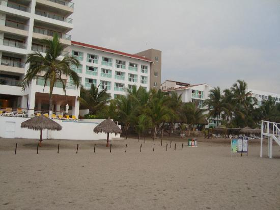 Villa Varadero Hotel & Suites: The place