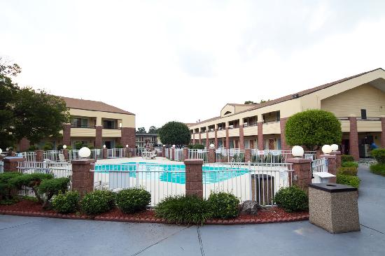Magnuson Hotel Virginia Beach Updated 2019 Prices Motel Reviews Tripadvisor