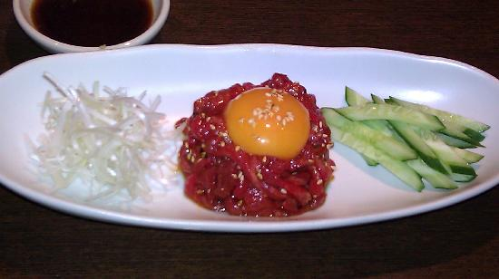 Tamaruya Honten: sesamee spicy