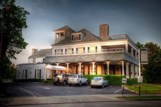 Blair Mansion Restaurant