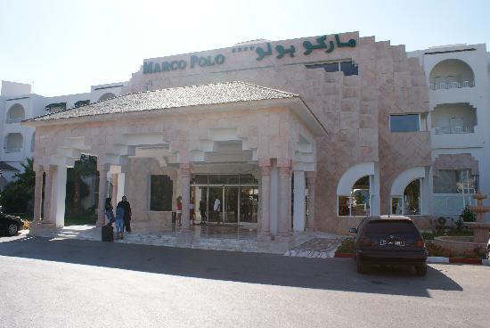 Concorde Hotel Marco Polo: l hotel