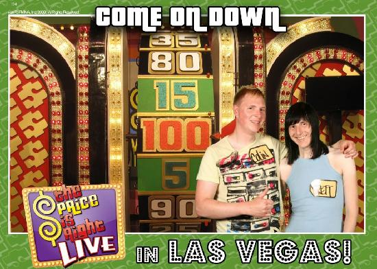 The Price is Right Game Show : Downloadable photo