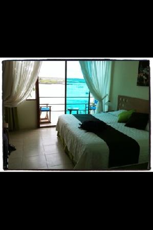 Hotel Solymar: room