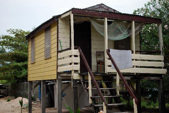 Colinda Cabanas: Cabana