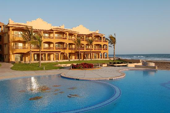 Estrella del mar mazatlan golf course clubhouse picture - Estrella del mar hotel ...