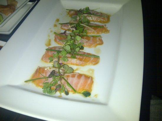 Sunda: Salmon