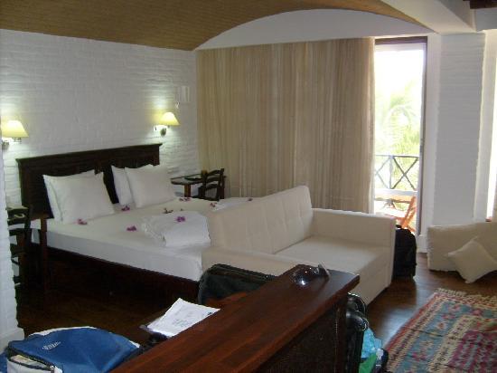 El Vino Hotel & Suites: Junior Suite