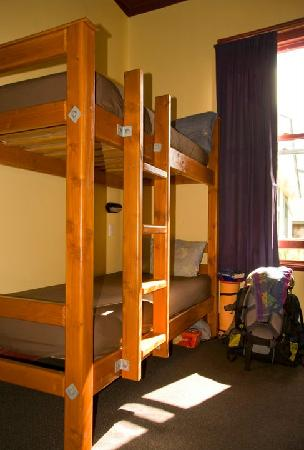 The Old Countryhouse: Dorm room