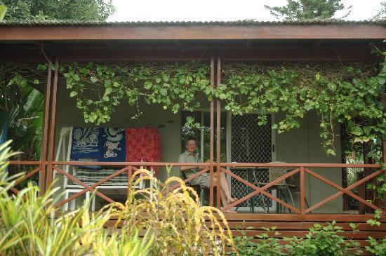 Seachange Lodge: The Garden Cottage