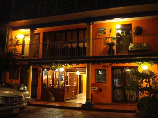 Hotel Jardines del Carmen: Hôtel