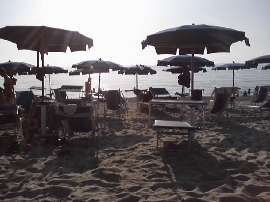 Riviera Calabra: verso il tramonto