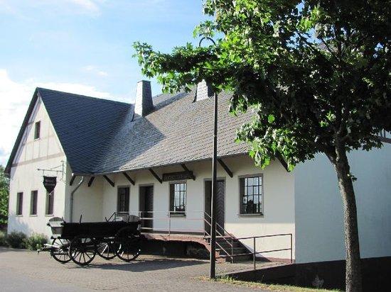 Rhénanie-Palatinat, Allemagne : overview