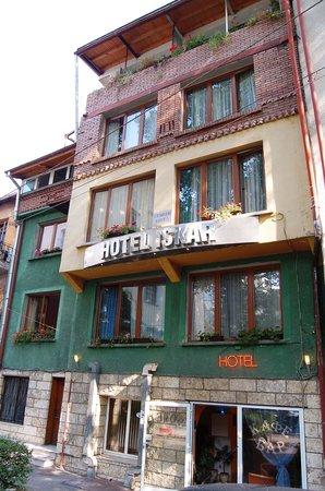 Hotel Stivan Iskar