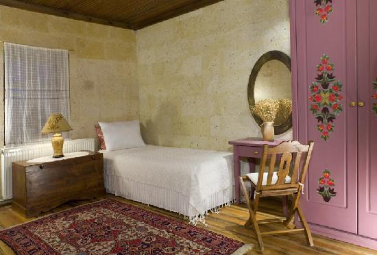 Villa Columba: Standard Room Twin Bed