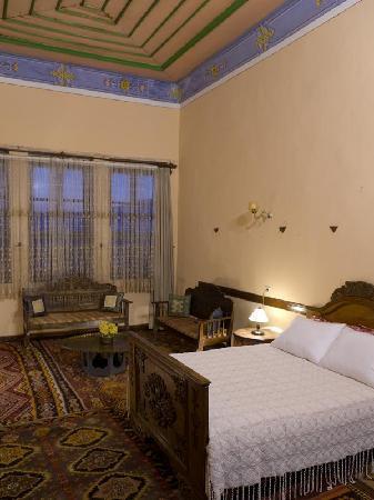 Villa Columba: Konak Suite