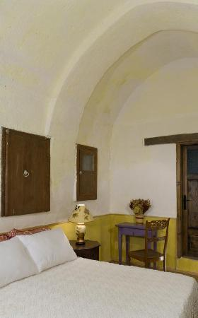 Villa Columba: Standard Room