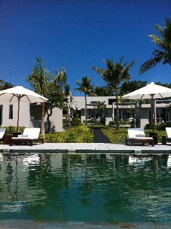 The Lombok Lodge: lodge