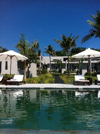 The Lombok Lodge : lodge