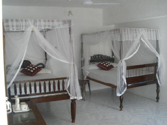 Beach Haven Guest House: New Rooms