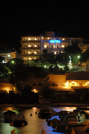 Photo of Hotel Miramare Cala Gonone