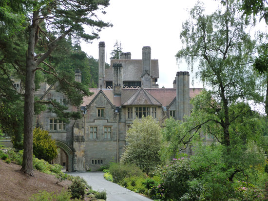 ‪Cragside House and Gardens‬