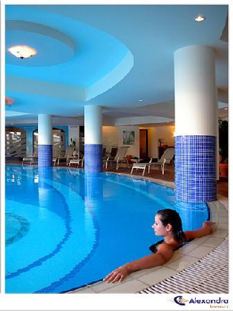 Alexandra Beach Resort Picture