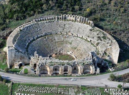 Turkey Explorer Archaeological & Cultural Trips Photo