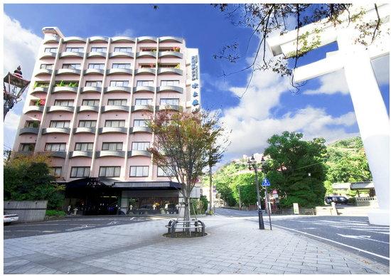 Hotel Fukiageso