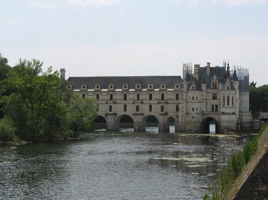 Francueil, France: Chenonceaux
