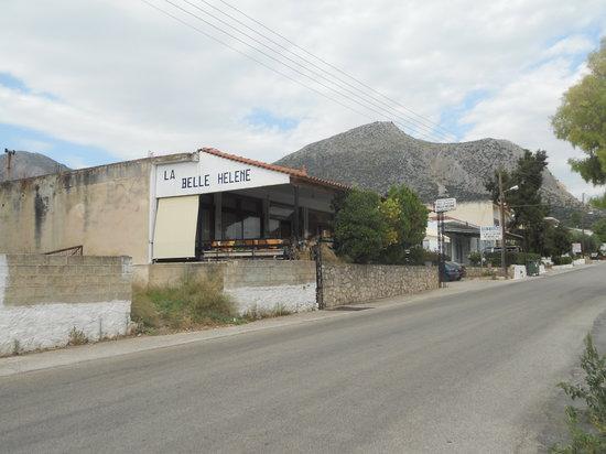 Photo of Hotel Belle Helene Mycenae