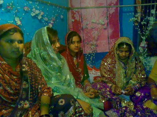 Patna, India: nadeem