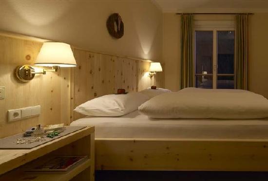 Hotel Stella Stern: Zimmer