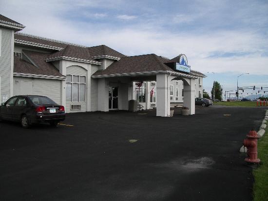 Americas Best Value Inn Kalispell: Great place to stay in Kalispell