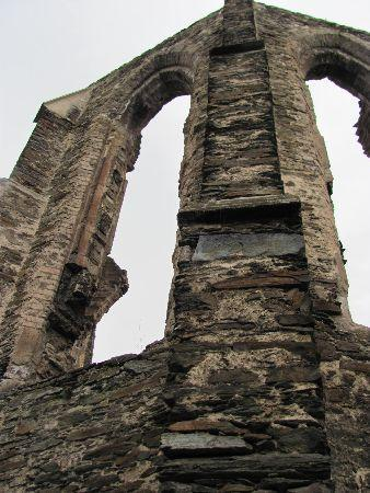 Sakristei der Minoritenkirche: dito