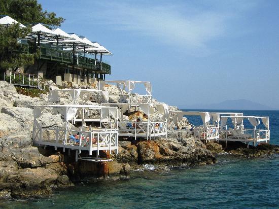 Club Med Bodrum Palmiye : BONHEUR